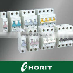 CE Approved Solar Power Household 24v 1P DC Switch
