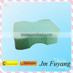 special style car washing sponge car cleaning sponge