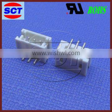 JST ZH1.5 single row 16 pin female connector