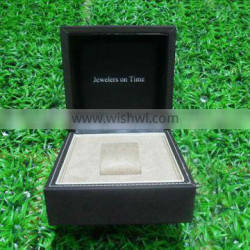 2014 new design leather watch box/case