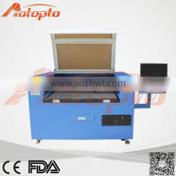 laser machine for Patch cutting hobby laser cutting machine laser automatic with object scanning machine