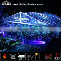 2016 New Transparent Designing Cheap Used Party Tent for Sale wedding marquee