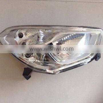 head lamp for dacia dokker 2013