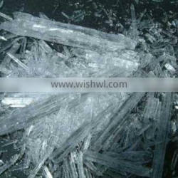 Highest Grade&Cost Price for Menthol crystal