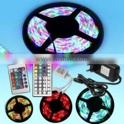 24V/12V 5M Flexible Strip Light -5050LED RGB cheap price