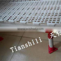 Plastic dung floor for chicken /duck with low price