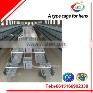 XSC-1 Laying hen cages