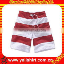 Popular customer's men's athletic shorts