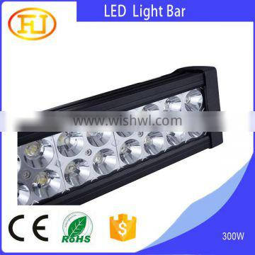 wholesale high brightness 6000K 36inch 234w led bar table for offroad