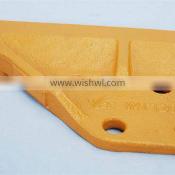 Industry parts ISO9001 certificate Excavator high quality side cutter
