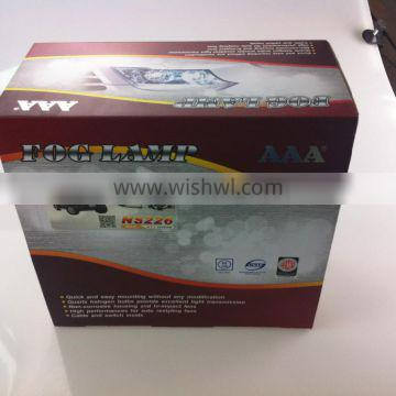 Navara NP300 2014 Fog Lamp With The 12 Years Gold Supplier In Alibaba_NS226