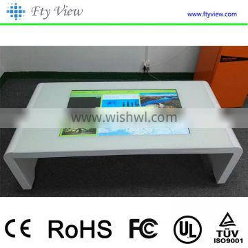 Advertising display 42 inch touch coffee table / bar lcd display with best price US $599-999