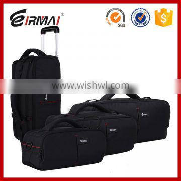 eirmai camcorder bag for Flash lamp and vedio camera