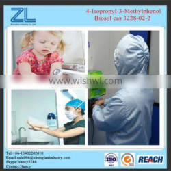 Carvacrol isomer 99% powder for room disinfectant cas3228-02-2