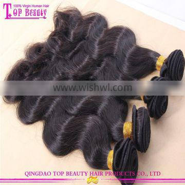 Paypal Accepted Online Stores Top Qulity 100% Virgin Indian Remy Temple Hair