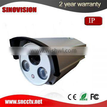 Portable CCTV Tester IP Camera 2.0mp Bullet Outdoor Home Security System