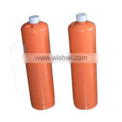 14oz Mapp Gas in CE Certified Cylinder for Welding Brazing and Soldering