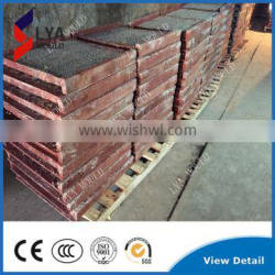 artificial interior wall stone decoration mould