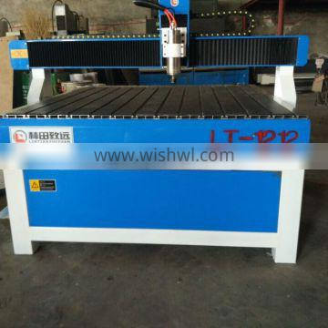 Discount!! cheap price 1212 3d advertising cnc router/wood cnc cutting machine