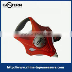 3-times speedy retracting fiberglass measuring tape