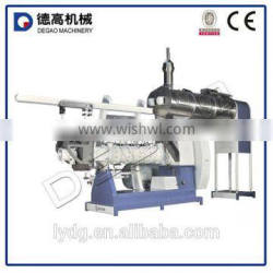 CPM qualified Float fish feed pellet production line