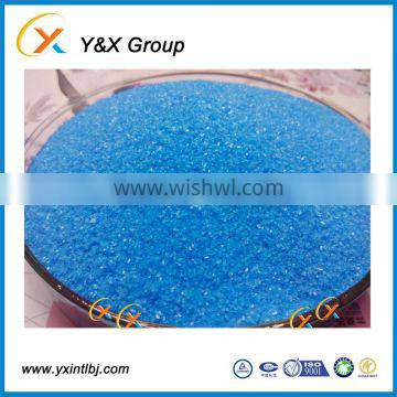 High Quality Chemical Reagent Mining Chemical Cupric Sulfate