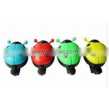animal shape bike bell high quality bicycle bell with clearly sound