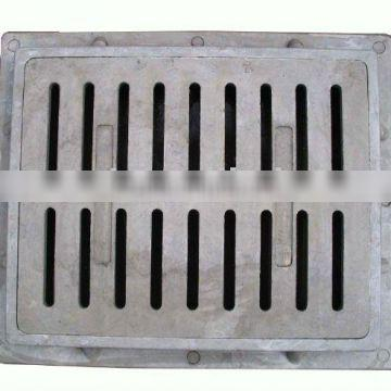 500*600*40mm Water grate Composite materials
