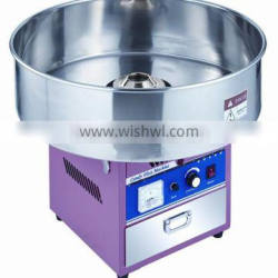ZY-MJ600 counter top electric cotton spinning machine