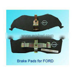 PREMIUM QUALITY FRONT BRAKE PAD FOR FORD
