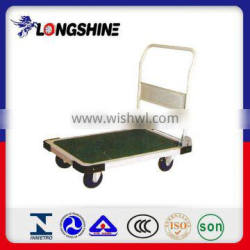 Heavy Duty Platform Truck Hot Product from China PH302