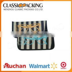 Widely used superior quality customized glasses pouch