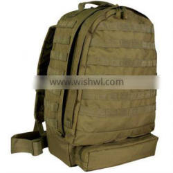 Brown Color Military Backpack