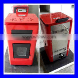 Good quality portable wood pellet stove with lowest price