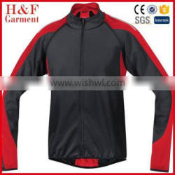 outdoor bike ride sports high quality winter man cycling jacket