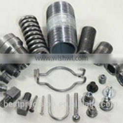 2015 Precision CNC Turning Parts For cnc motorcycle parts