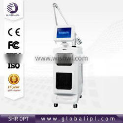 Quality hot sale nd yag home use laser