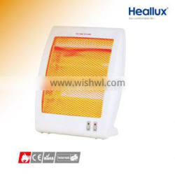 Far Infrared Heater / 400 / 800W / Safety top over switch