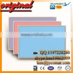 Asian aluminum extrusion for white board