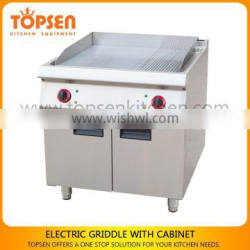 Electric Cast Iron Griddle Super Good Quality,Electric Griddle,Thickness 1.5mm Electric Griddle