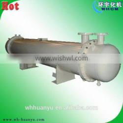 heat exchanger price / shell and tube heat exchanger price