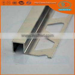 Is Alloy Alloy Or Not and wall Application Flat Tile Trim