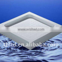 acrylic shower tray hot sell in 2011 cheap and popular