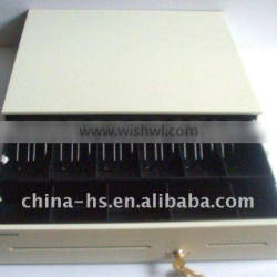HS-490 Cash Drawer Cash Register in POS System / CE Rohs ISO Certificate