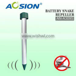 Aosion Waterproof Aluminum Tube Electronic Snake Repeller