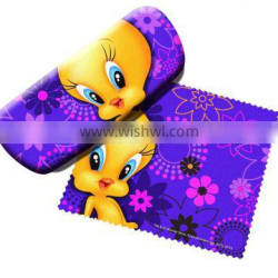 best design cheap magic cleaning cloth cloth with printed logo