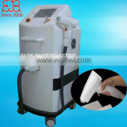 810nm Germany laser bars 600W laser hair removal machines