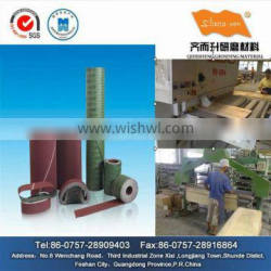 NES(A-X) Coated Abrasive Cloth for wood