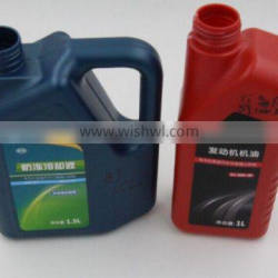 China Market Recyclable 1L Jerrycan