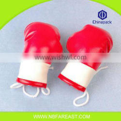 New style promotional gift boxing keychain